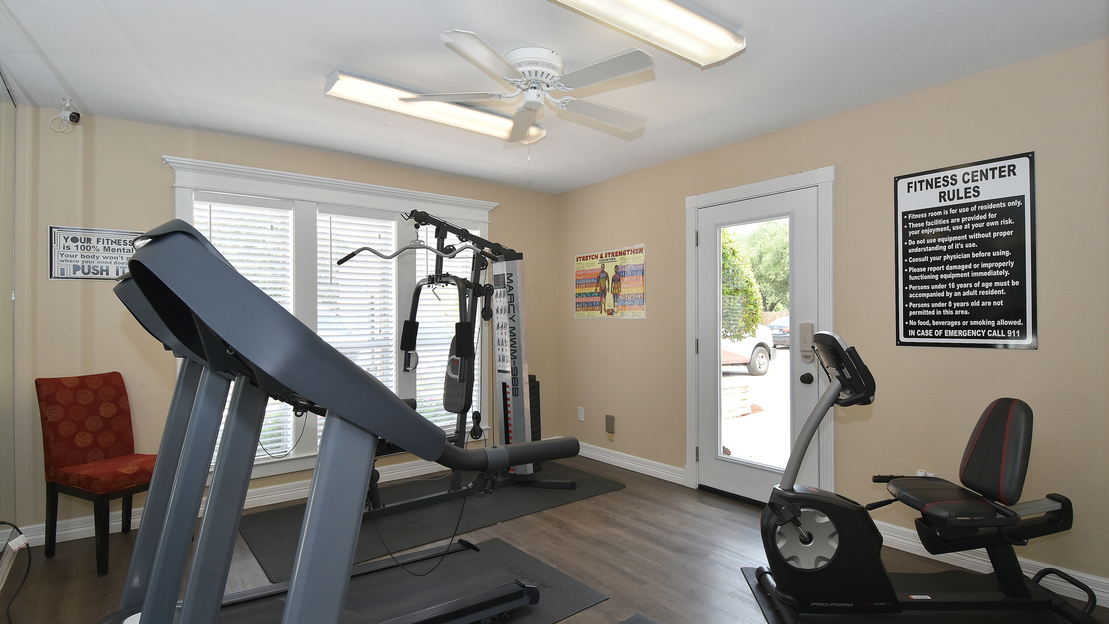 Brookmore Hollow - Amenities - 5 Fitness