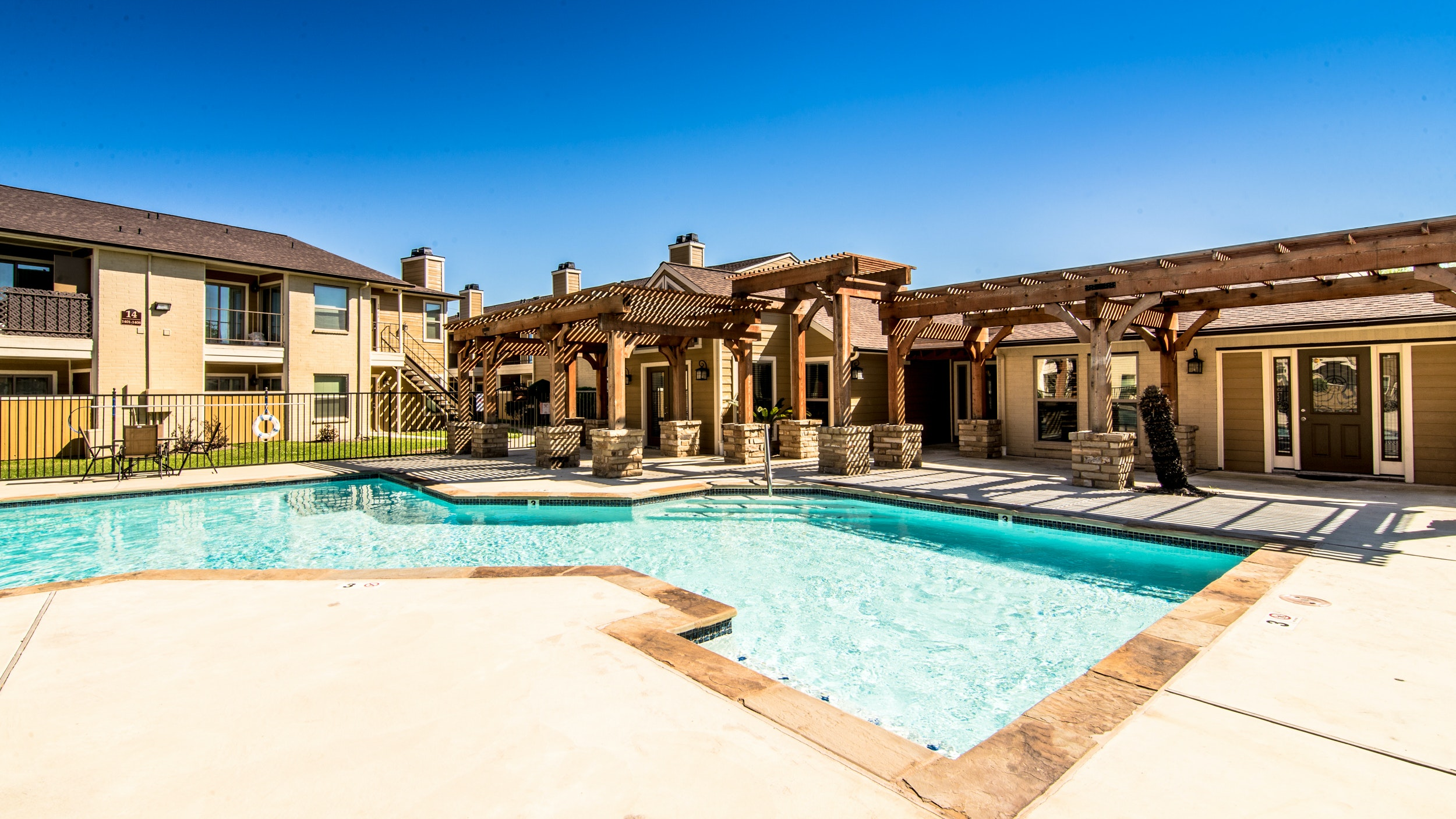 Cedar Ridge - Amenities - 1