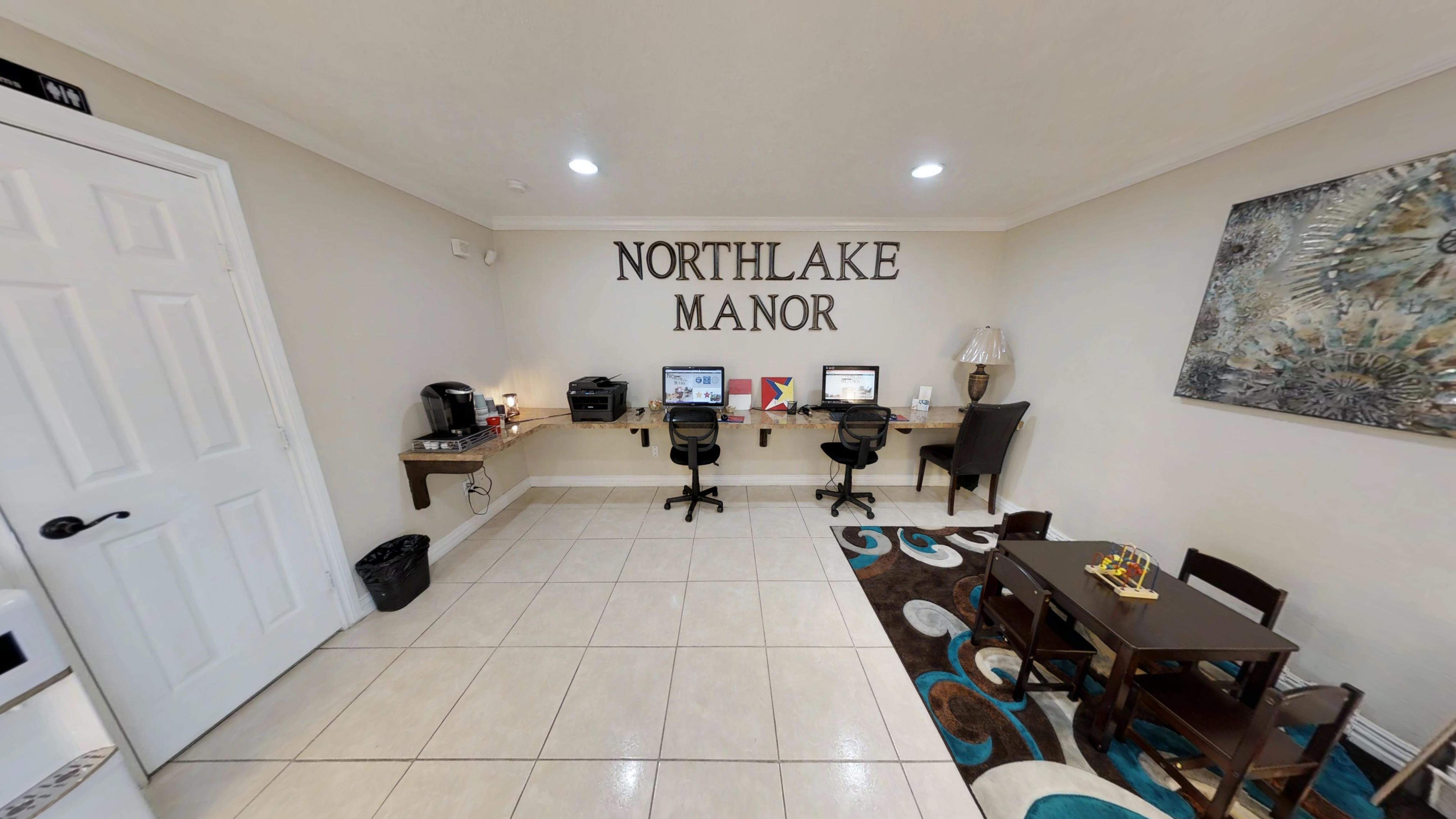 Northlake Manor - Amenities - 6